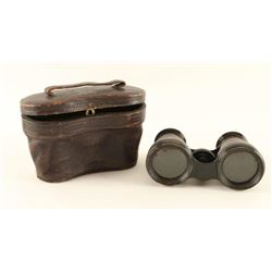 Pair of Small Binoculars