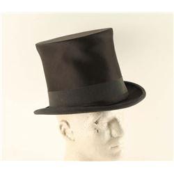 Liam Herbert Top Hat
