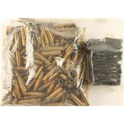 Lot of 180 Brass Shells