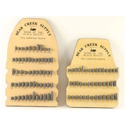 Bullet Boards