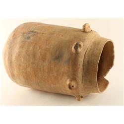 Unidentified Pot