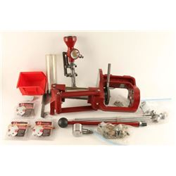 Hornady Reloading Press & Tools