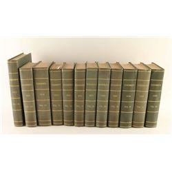 Scribners Books