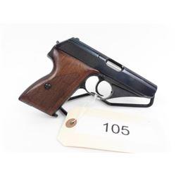 PROHIBITED U.S. OK. Immaculate 32 Mauser