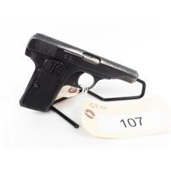 PROHIBITED U.S. OK. FN 32 Automatic