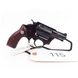 PROHIBITED NO U.S. BUYERS.  Charter Arms Undercover .38