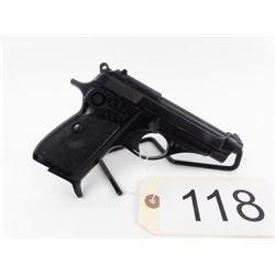 PROHIBITED NO U.S. BUYERS. Beretta Pocket Beauty