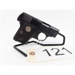 PROHIBITED NO U.S. BUYERS.  Cute Colt 25