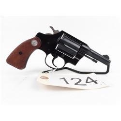 PROHIBITED U.S. OK. Claudette Colbert's Gun