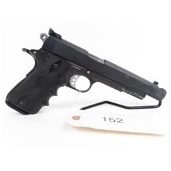 RESTRICTED. Colt 1911 A1 U.S Army