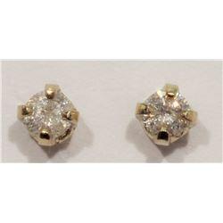 $600 14K Diamond