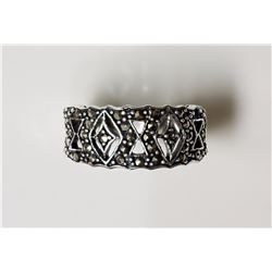 St.Sil Marcasite Retail $100
