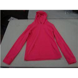 New Pink XL Hoodie