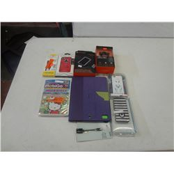 Hello Kitty Mobigo, 3 Cell Phone Cases PLUS More
