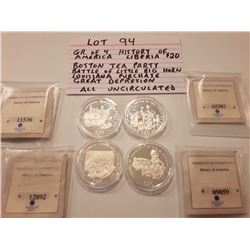 COIN, US, 20 DOLLAR