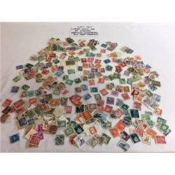 STAMPS, MISC