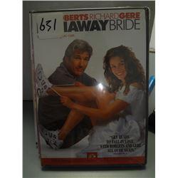 (NEW) Runaway Bride