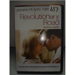 Used Revolutionary Road