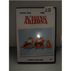Used Raising Arizona