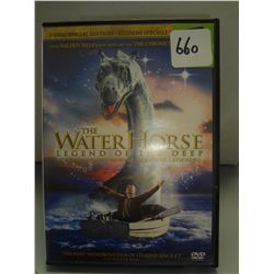Used The Water Horse Legend of the Deep