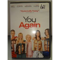 Used You Again