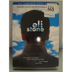Used Eli Stone Season 1