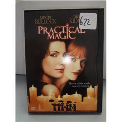 Used Practical Magic