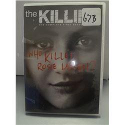 Used The Killing Season 1