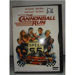 Used The Cannonball Run
