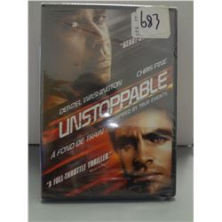 (NEW) Unstoppable