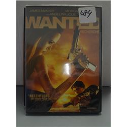 (NEW) Wanted