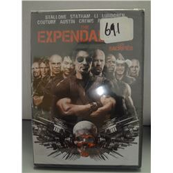 (NEW) The Expendables