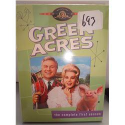 (NEW) Green Acres Season 1