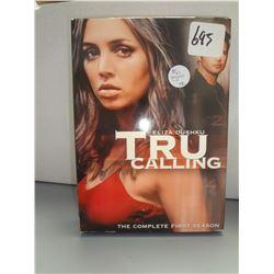Used Tru Calling Season 1