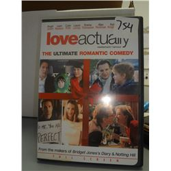 Used Love Actually