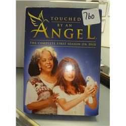 Used Touched by An Angel Season 1