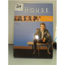 Used House Season 1