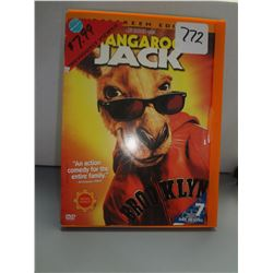 Used Kangaroo Jack