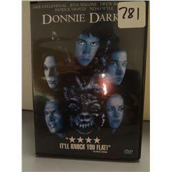 Used Donnie Darko