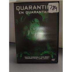 Used Quarantine