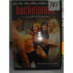 Used Bachelorette