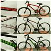 FEATURED ITEMS: BICYCLES FOR THE WHOLE FAMILY!