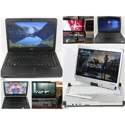 FEATURE #7 COMPUTERS , LAPTOPS , IPHONES .