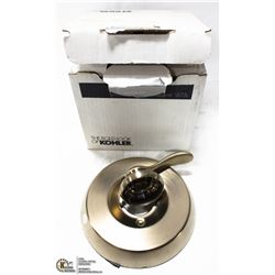 KOHLER FAIRFAX SHOWER MIXER TRIM BRUSHED BRONZE