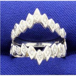 Diamond Ring Jacket