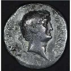 Mark Anthony, 40 BC. AR Denarius