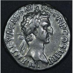 Nerva. 96-98 AD. AR Denarius