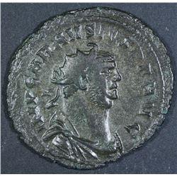 Carausius. 287-293 AD. Billon Antoninianus