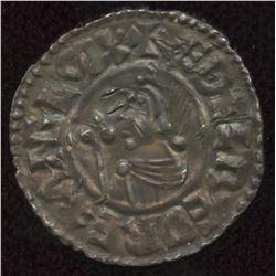 Aethelred II. 978-1016