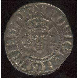 Edward I. 1272-1307